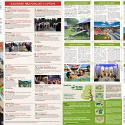 Travel tips in the Liptov tourist guide